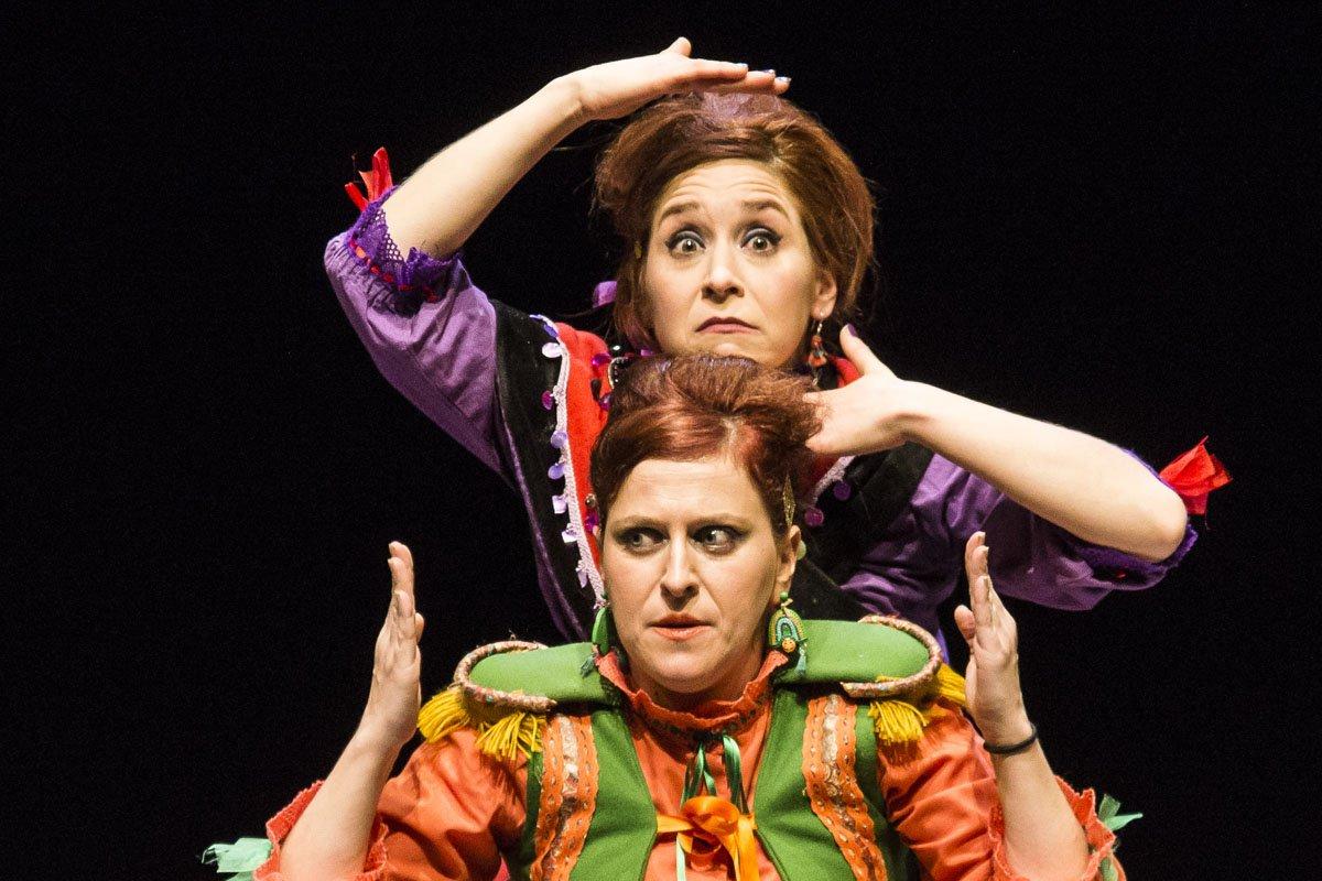 O Furancho en Vigo, Obra de Teatro