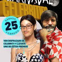 Carnaval en Fabrica de Chocolate
