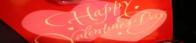 cenar este San Valentín