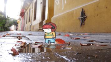 Agenda infantil del fin de semana en Vigo