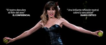 Vooyeur, la comedia que se ríe del sexo en Vigo