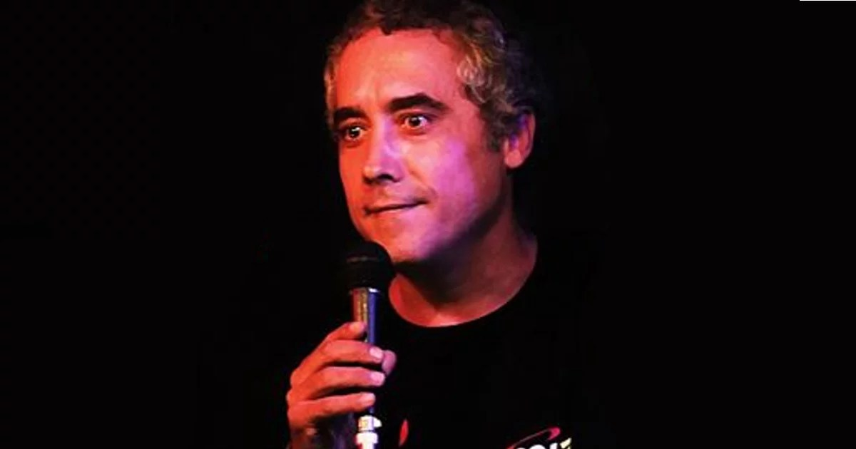 Nuevo Monólogo de Oscar Guillén