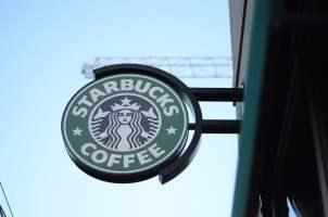 Starbucks coffee en Vigo