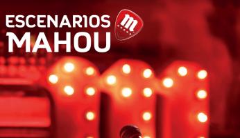 Escenarios Mahou en Vigo | 2018