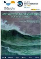 Viaxe ó Centro do Oceanográfico – MARCO