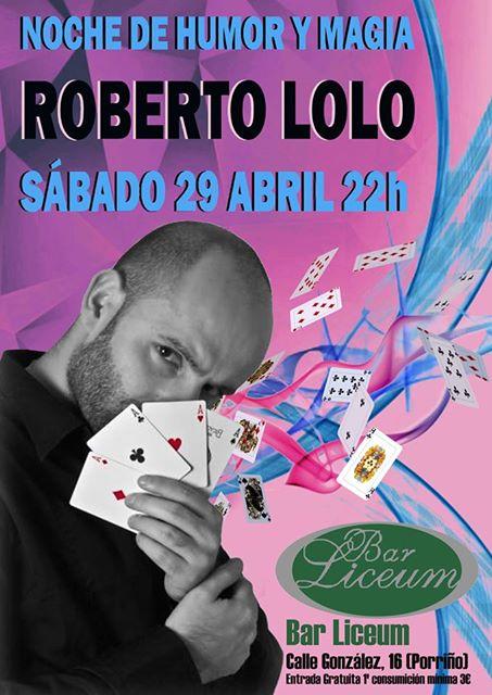 Roberto Lolo