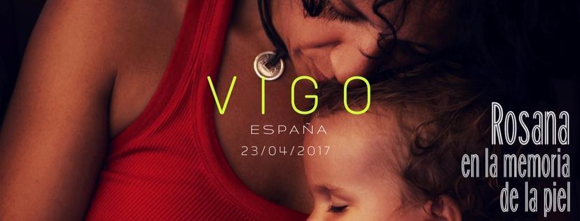 Concierto de Rosana en Vigo