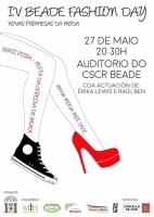 IV Desfile Beade Fashion Day Diseñadores Noveles