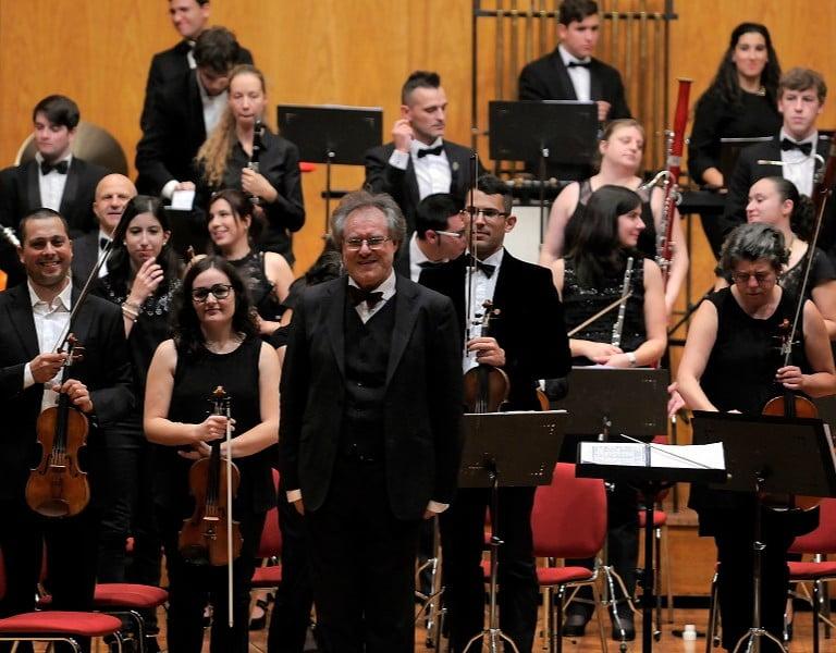 Concertos das Letras Galegas – Orquestra Clásica de Vigo
