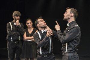 Impronews con David Amor en Vigo