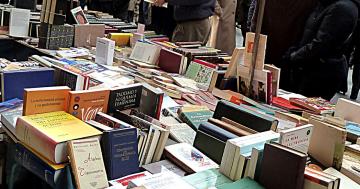 Feria del Libro Antiguo y de Ocasión 2017 de Vigo