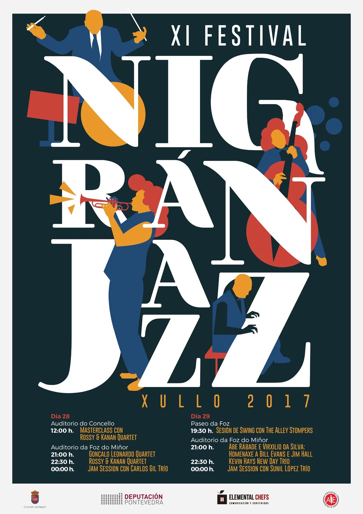 NigranJazz 2017