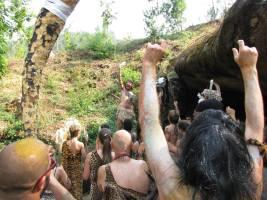 Fiesta de la Prehistoria de Mos 2017
