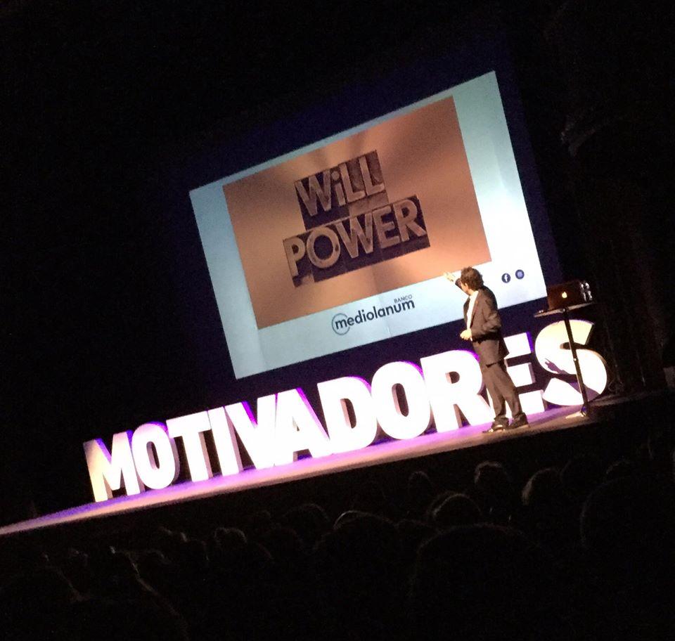 Mago More: Motivadores Tour