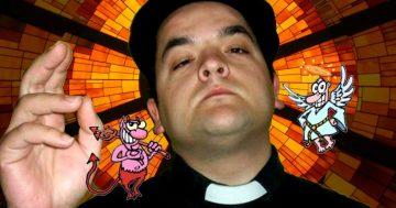Hospicio de Humor con Padre Merino