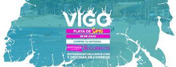 Storm Paint Festival en Vigo