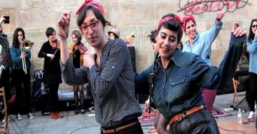 Vigo e as mulleres artistas, 85C Festival.