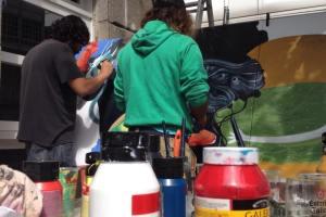 Día Pintureiro 2017 | Vigo