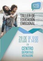 Taller de Educación Emocional