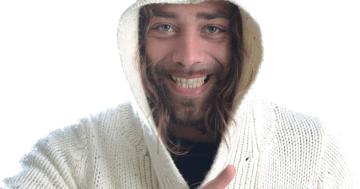 Miguel Sincero, karateka del humor | Vigo