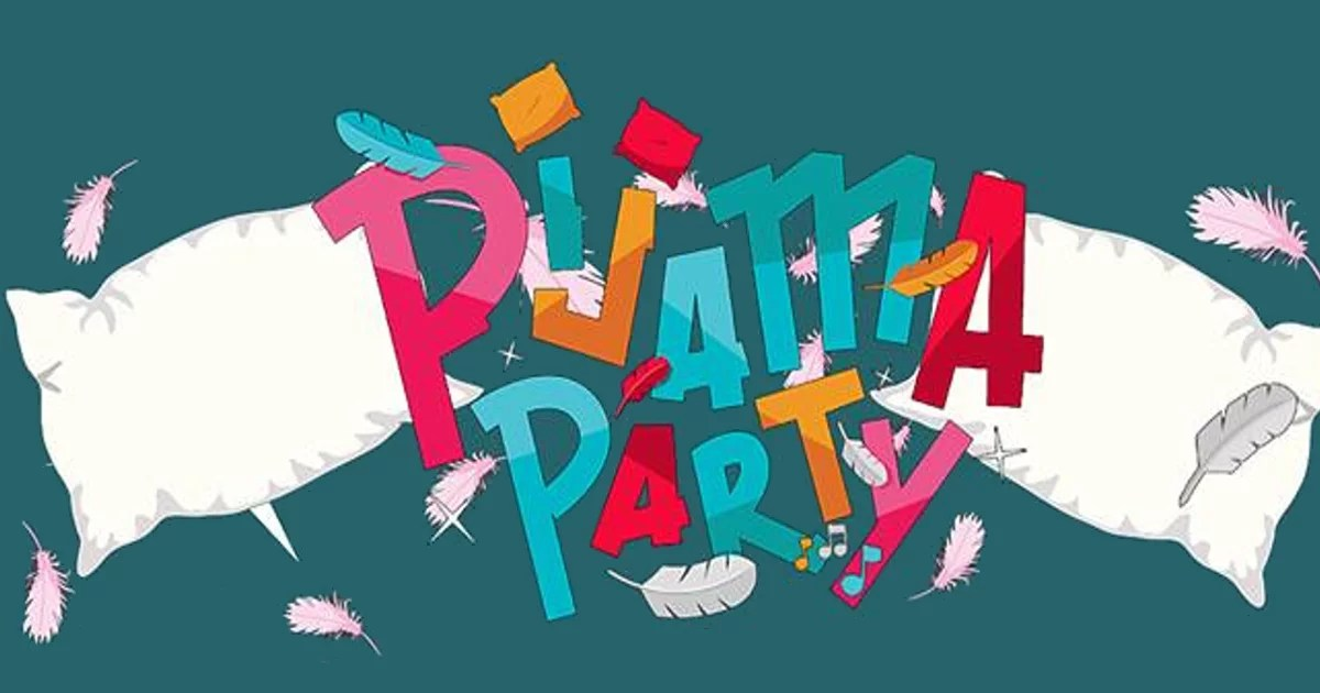 Fiesta de Pijama | Vigo