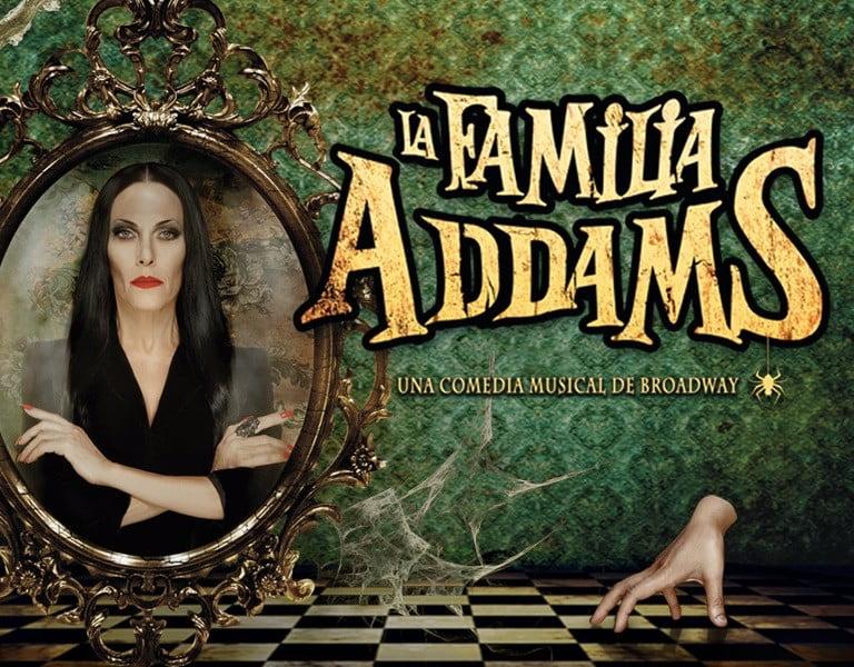 La Familia Addams | El Musical | Vigo