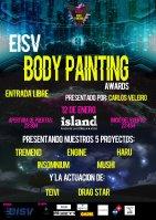 EISV Body Painting Awards | Island Club