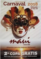 Fiesta de Carnaval en Maui Vigo