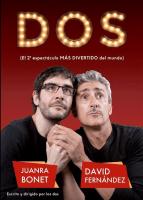 DOS – Juanra Bonet y David Fernández | Afundación