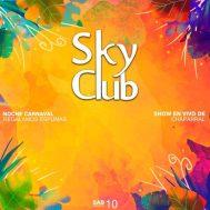 Carnaval Skyclub