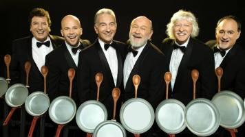 "Les Luthiers ""Viejos Hazmerreíres"" | Vigo"