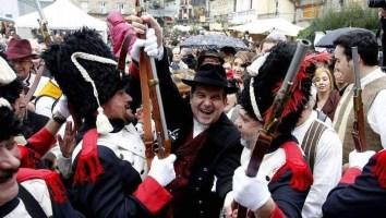 Reconquista de Vigo 2020