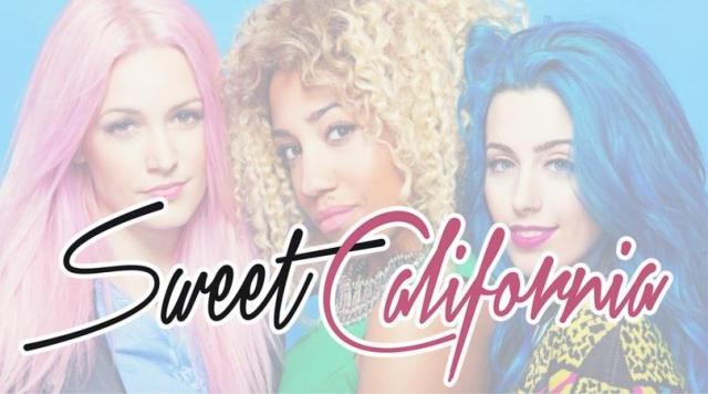 Concierto de Sweet California en Vigo