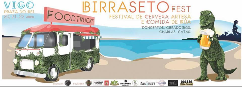 Birraseto Fest 2018 | Vigo