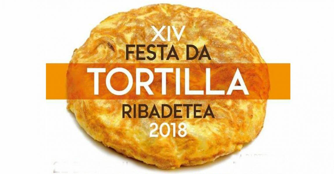 Fiesta de la Tortilla 2018   Ribadetea