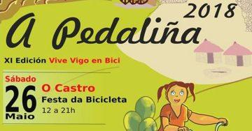 Fiesta de la Bicicleta 2018 | Vigo