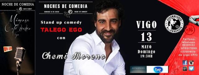 Chemi Moreno