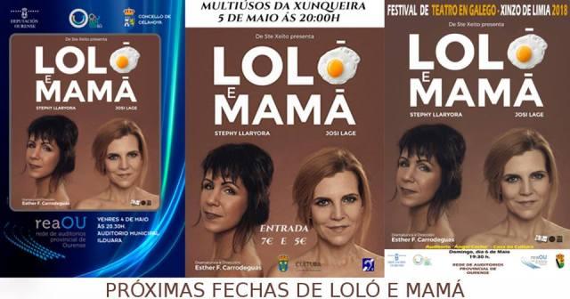 Loló e Mamá