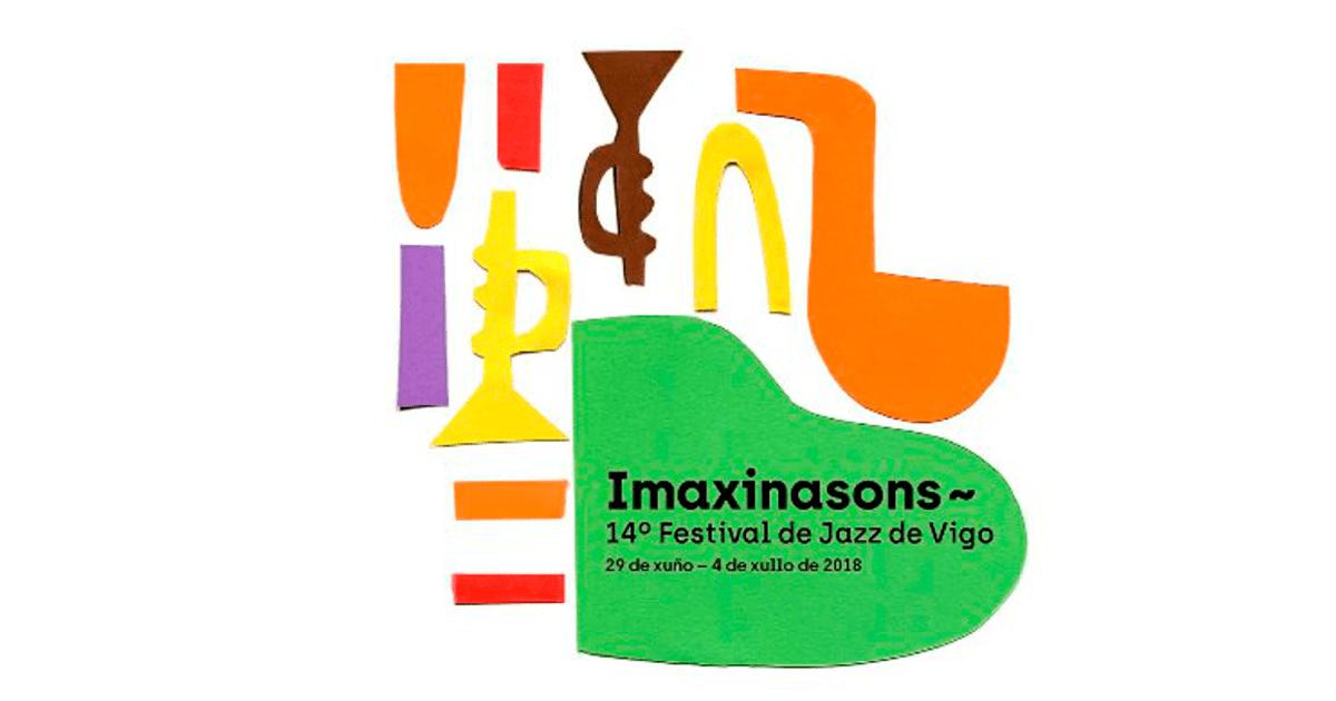 Imaxinasons 2018 | Festival de Jazz de Vigo