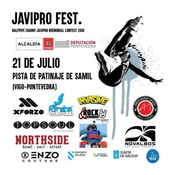 Javipro Festival