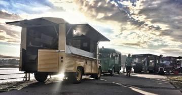 Rilla na Rúa 2018 | Food Trucks | Ramallosa