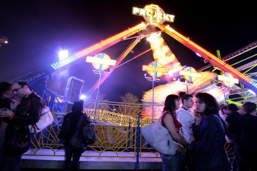 Fiesta San Mamed de Zamáns 2018