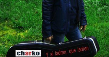 Concierto de El Charko | Gondomar