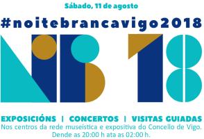 Noite Branca en Vigo 2018 | Museos en Vigo gratis