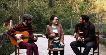 Concierto de Os Meninos | Vigo