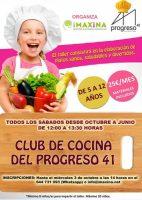Club de Cocina en Progreso 41