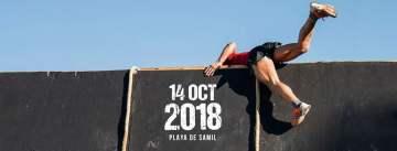 Desafío Boot Camp 2018 en Vigo | Playa de Samil