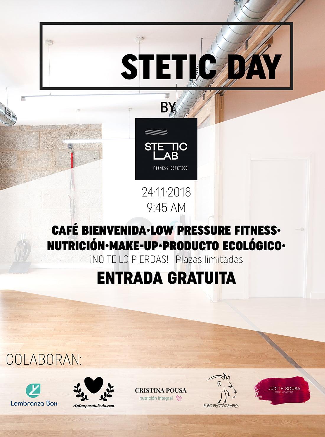 Stetic Day Vigo