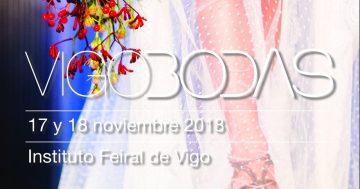 VIGOBODAS 2018 en el IFEVI