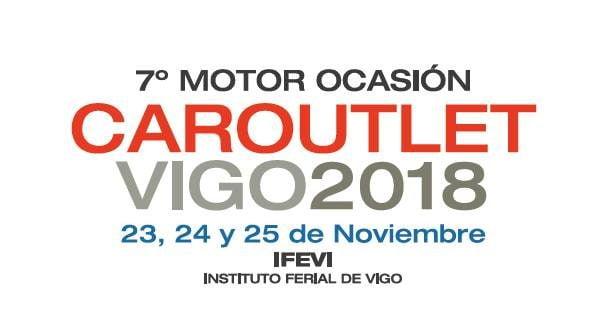 CarOutlet Vigo 2018 | IFEVI